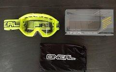 O'Neal B1 RL Goggle Flat