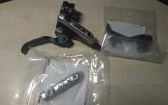 Shimano SLX Ersatzhebel, Ersatzgriff, Ersatzdeckel BL-M675 R.H Rechts