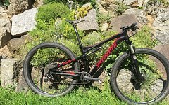 "Specialized Epic Comp Carbon 29"" Custom Gr. M, XX1, XTR, Mcfk usw."