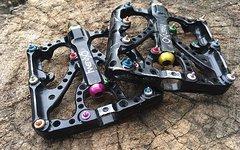 Twenty6 Components Twenty6 Predator Pedale und Zubehör