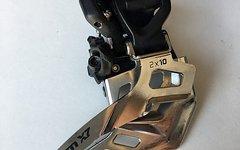 SRAM X7 Umwerfer