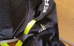 Ergon BE2 schwarz/lemon S/M