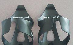Blackburn Camber Cage Carbon Flaschenhalter
