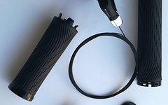 SRAM X01 11fach Grip Shift schwarz