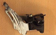 Shimano SLX Umwerfer