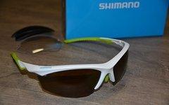Shimano S20R weiß/grün
