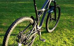 "Specialized 2014 Enduro Expert Carbon 29"" L"
