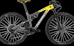 Norco Bikes 2017 Revolver FS Carbon 9.1 Komplettbike