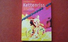 """Delius Klasing Verlag Taschenbuch """"Kettenriss"""""""