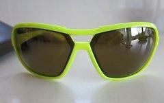 Nike Sonnenbrille Racer