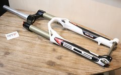 """BOS Deville AM 27,5"""" 150mm Tapered White"""
