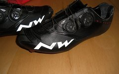 Northwave Extreme Tech MTB Schuhe 44,5 schwarz