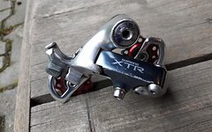 Shimano XTR RD-M900