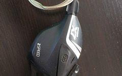 SRAM X7 2-fach