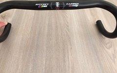 Ritchey WCS EVO Curve Carbon Rennradlenker 31,8 UD Carbon-finish 42cm