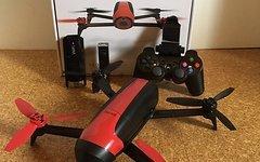 Drohne Parrot Bebop 2 Parrot Bebop 2