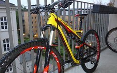 Specialized Camber Expert Carbon 29 (M)