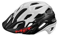 """MET MTB All Mountain-Helm """"Lupo"""" Modell 2018, alle Größen und Farben, kostenloser Versand"""