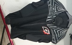O'Neal Magnetic Vest SAS Tec