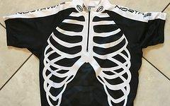 Northwave Skelett Trikot M