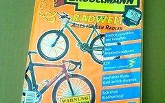 Brügelmann Radwelt Katalog 2001 Alles für den Radler