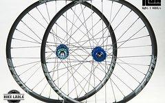 Spank Spike 33 Team Singlespeed Laufradsatz mit Hope Pro 4 Naben