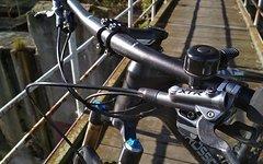 Drössiger Carbon Mountainbike 29er