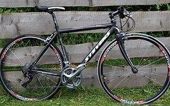 """Stevens Aspin 20,5"""" 52cm Speedbike schönes schnelles leichtes Bike 8,64kg"""