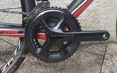 Corratec CCT Team Carbon Rennrad Größe M RH 51cm