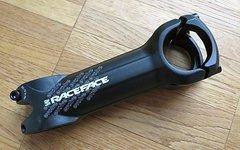 Race Face Vorbau Evolve XC, 100mm - schwarz