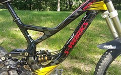 Specialized DEMO 8 TROY Lee Carbon