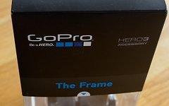 Gopro The Frame Rahmen Halterung