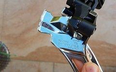 Shimano XT Umwerfer FD-M781A direct mount NEU
