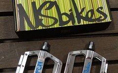 NS Bikes Bikes Aerial Pro NEU