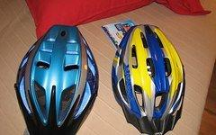 Alpina MTB Helme