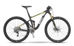 BMC Speedfox SF01 XTR 2016 Gr. M