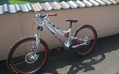 YT Industries Play