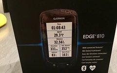 Garmin Edge 810 bandle
