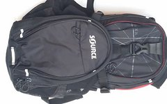 Source Race Hydration Pack 15L Enduro Rucksack