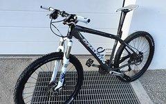 Marin Bikes California Indian Fire Trail