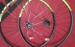 Syncros XR RC Top wheelsets 650b  new