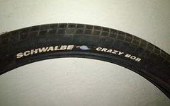 "Schwalbe Crazy Bob Drahtreifen 26"" x 2,35"""