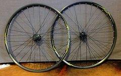Alexrims Comp Laufradsatz Cyclocross Disc Laufradsatz