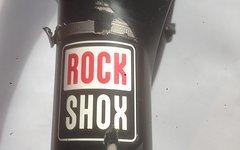 """Rock Shox Pike RC Solo Air 150mm 650B 27,5"""""""