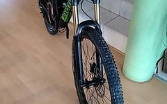 """Cannondale Jekyll Team Carbon 27,5"""" Gr. L"""