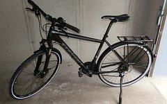 Stevens Bikes SX7 Sport Tourer