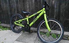 Kania Bike (Heute Pyro) Twenty