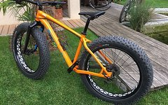 Specialized Fatboy 2015 *Top Zustand*