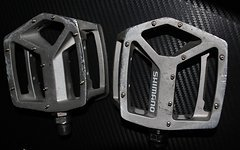 Shimano DX Pedalen