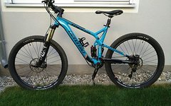Cannondale Trigger 27.5 4 2015